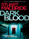 Dark Blood (eBook): Logan McRae Series, Book 6
